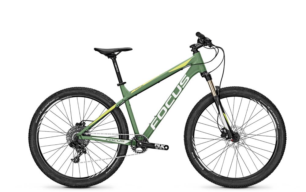 Focus 27´´DI´´WHISTLER SL 27´´11G   48L - Total Normal Bikes - Onlineshop und E-Bike Fahrradgeschäft in St.Ingbert im Saarland