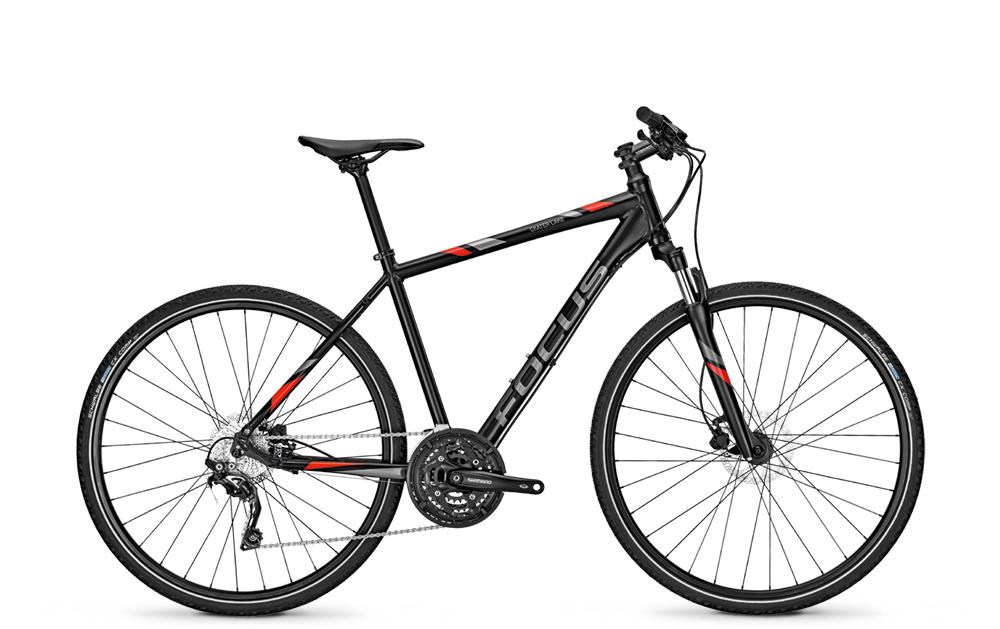 Focus 28´´DI´´CRATER LAKE PRO´´30G  45S - Total Normal Bikes - Onlineshop und E-Bike Fahrradgeschäft in St.Ingbert im Saarland