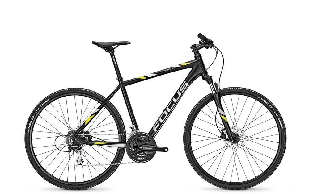 Focus 28´´DI´´CRATER LAKE LITE´´24G 45S - Total Normal Bikes - Onlineshop und E-Bike Fahrradgeschäft in St.Ingbert im Saarland