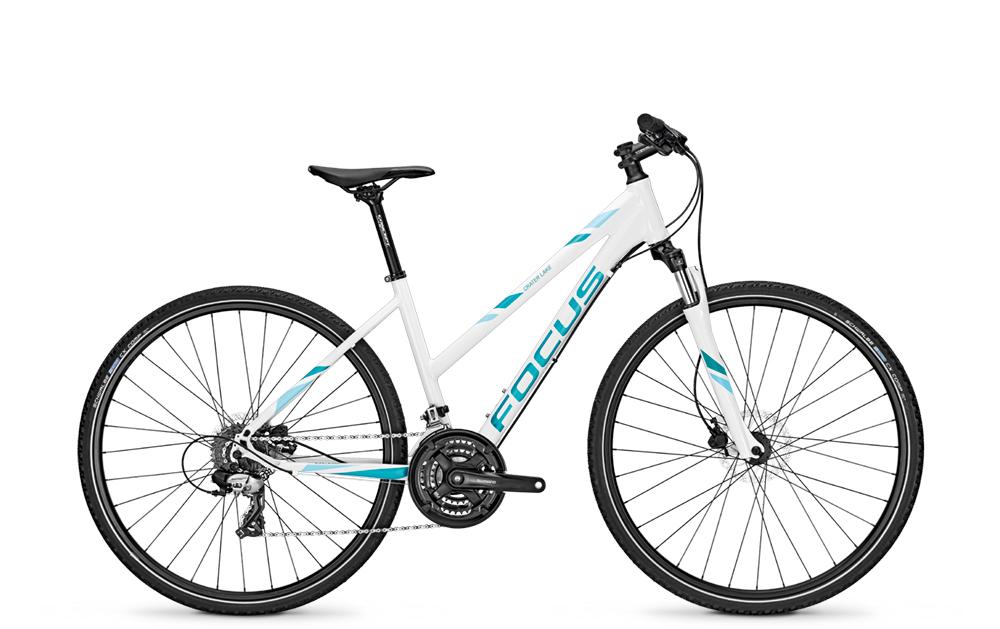 Focus 28´´TR´´CRATER LAKE EVO´´24G  45S - Total Normal Bikes - Onlineshop und E-Bike Fahrradgeschäft in St.Ingbert im Saarland