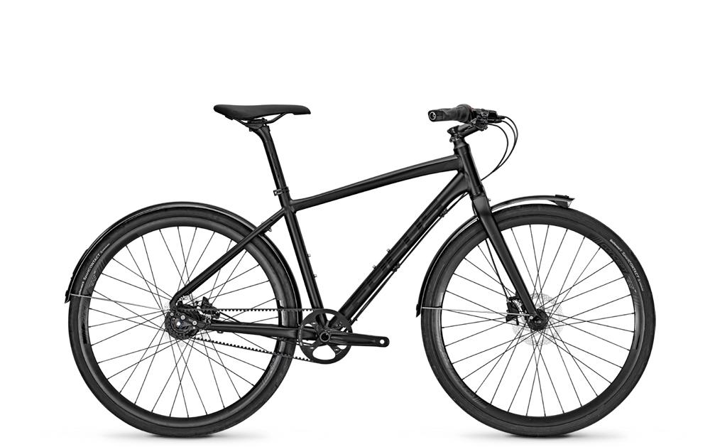 Focus 28´´DI´´PLANE.LITE STREET´´8G 42S - Total Normal Bikes - Onlineshop und E-Bike Fahrradgeschäft in St.Ingbert im Saarland