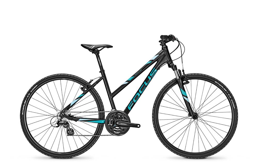 Focus 28´´TR´´CRATER LAKE EL.´´21G  45S - Total Normal Bikes - Onlineshop und E-Bike Fahrradgeschäft in St.Ingbert im Saarland