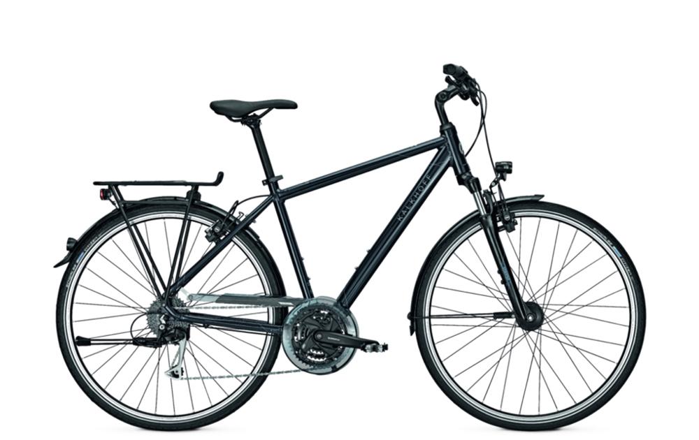 Kalkhoff 28´´DI´´VOYAGER HS´´27G       50M - Total Normal Bikes - Onlineshop und E-Bike Fahrradgeschäft in St.Ingbert im Saarland