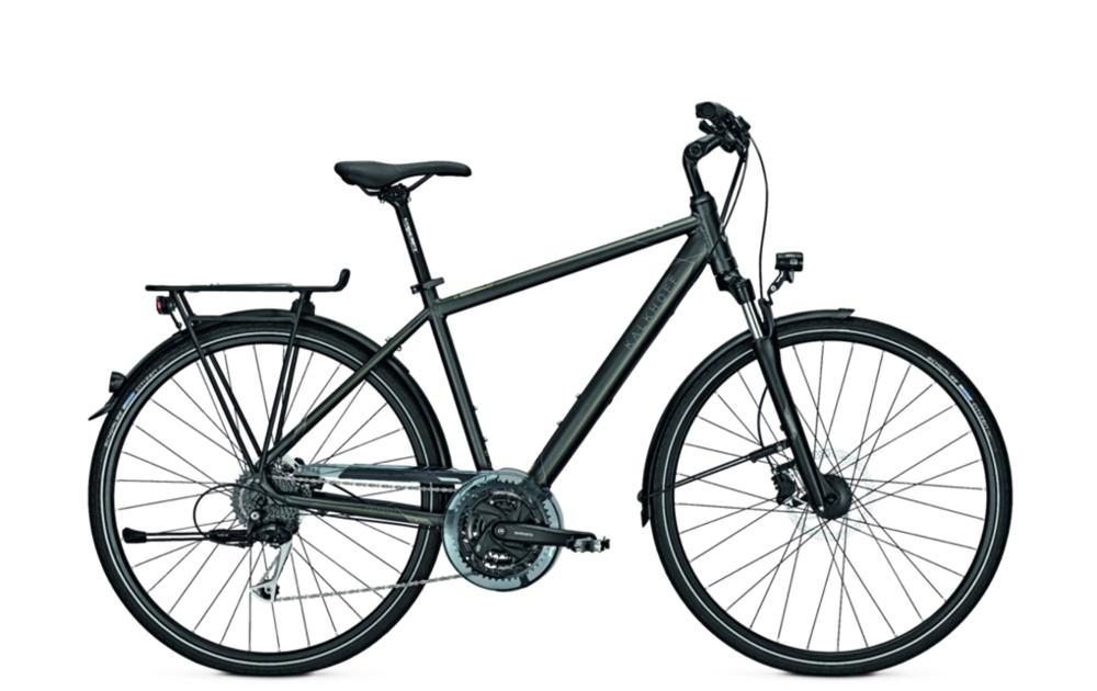 Kalkhoff 28´´DI´´VOYAGER PRO´´27G      55L - Total Normal Bikes - Onlineshop und E-Bike Fahrradgeschäft in St.Ingbert im Saarland