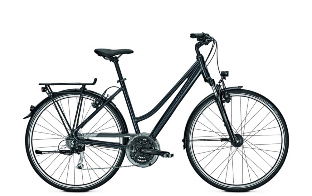 Kalkhoff 28´´TR´´VOYAGER HS´´27G       50M - Total Normal Bikes - Onlineshop und E-Bike Fahrradgeschäft in St.Ingbert im Saarland