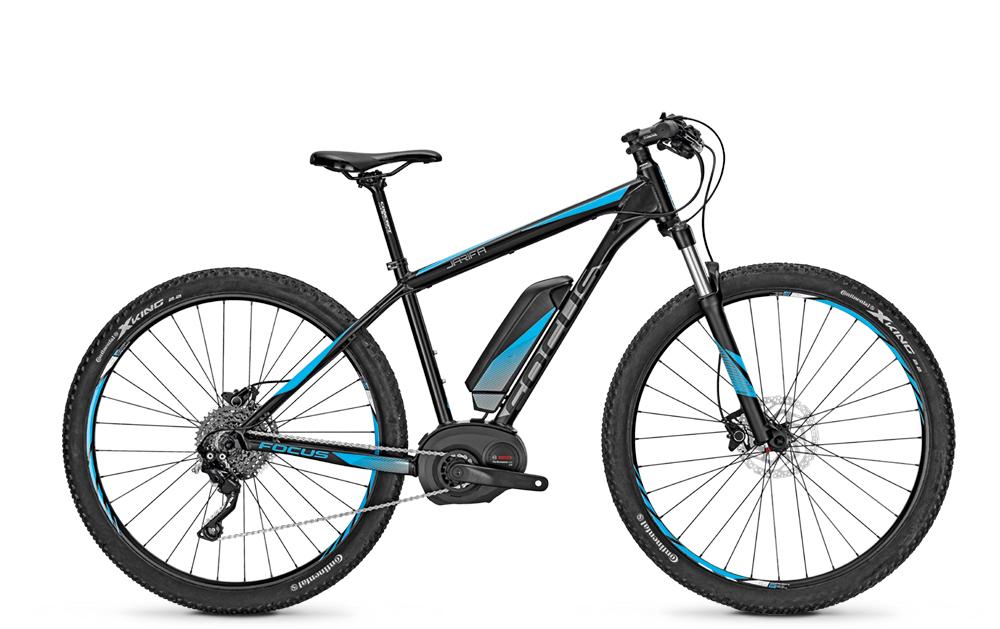 Focus 29´´DI´´JARIFA BO.PRO 29´´10G 50L - Total Normal Bikes - Onlineshop und E-Bike Fahrradgeschäft in St.Ingbert im Saarland