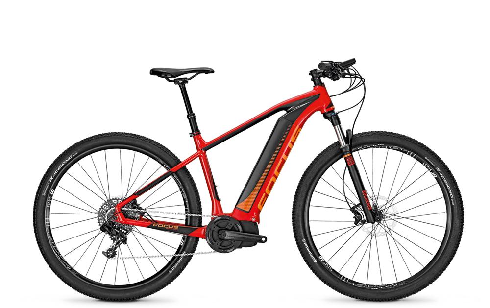 Focus 29´´DI´´JARIFA I29 PRO´´11G   50L - Total Normal Bikes - Onlineshop und E-Bike Fahrradgeschäft in St.Ingbert im Saarland