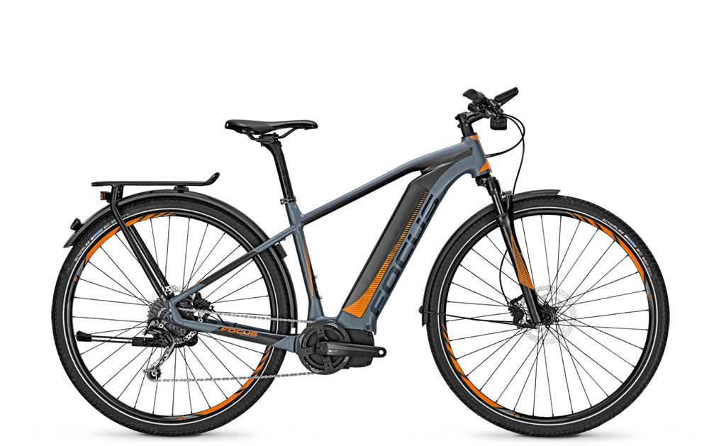 Focus 29´´DI´´JARIFA STREET´´9G     50L - Total Normal Bikes - Onlineshop und E-Bike Fahrradgeschäft in St.Ingbert im Saarland