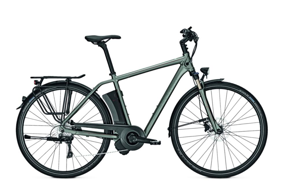 Kalkhoff 28´´DI´´PRO CONNECT I10´´10G  55L - BikesKing e-Bike Dreirad Center Magdeburg