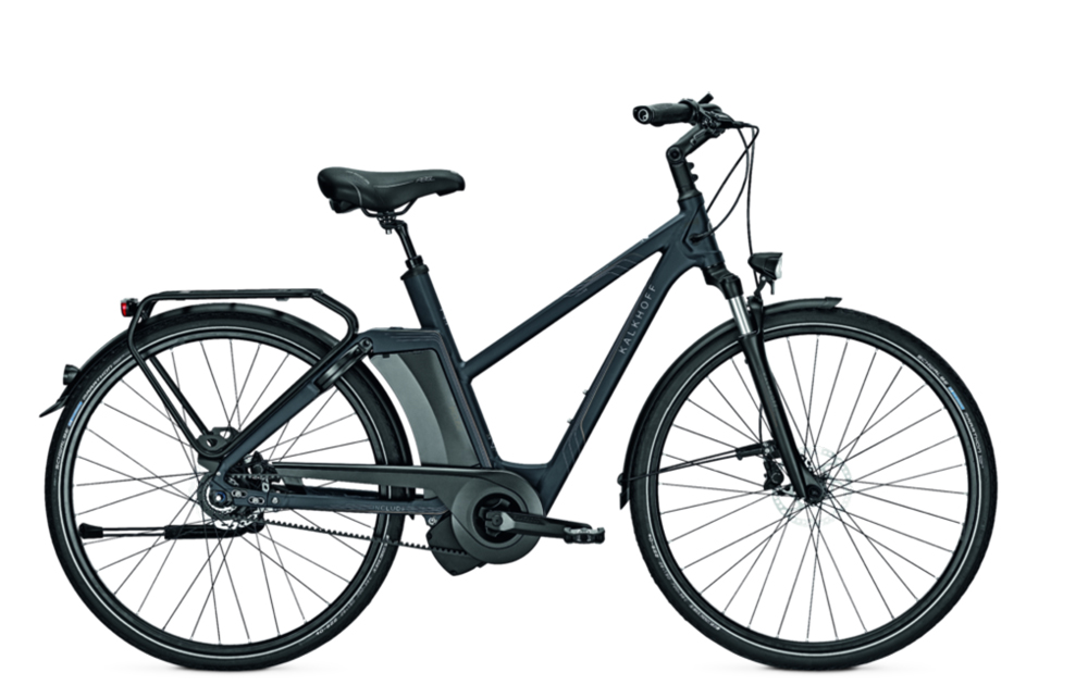 Kalkhoff 28´´TR´´INCLUDE PRE.ES I8´´8G 45S - BikesKing e-Bike Dreirad Center Magdeburg