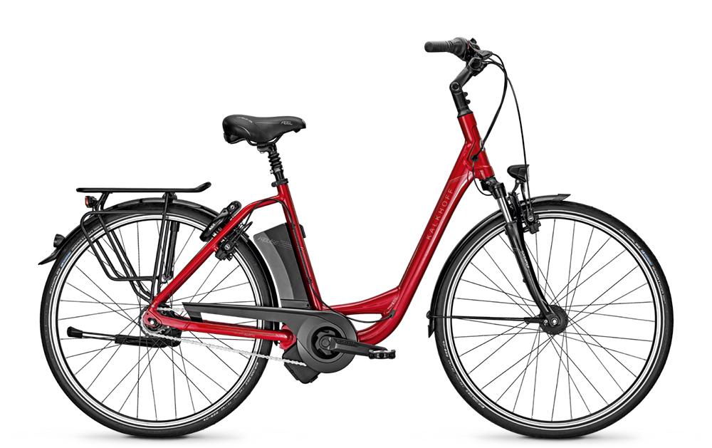 Kalkhoff 28´´WA´´AGATTU I8 HS´´8G      50M - BikesKing e-Bike Dreirad Center Magdeburg