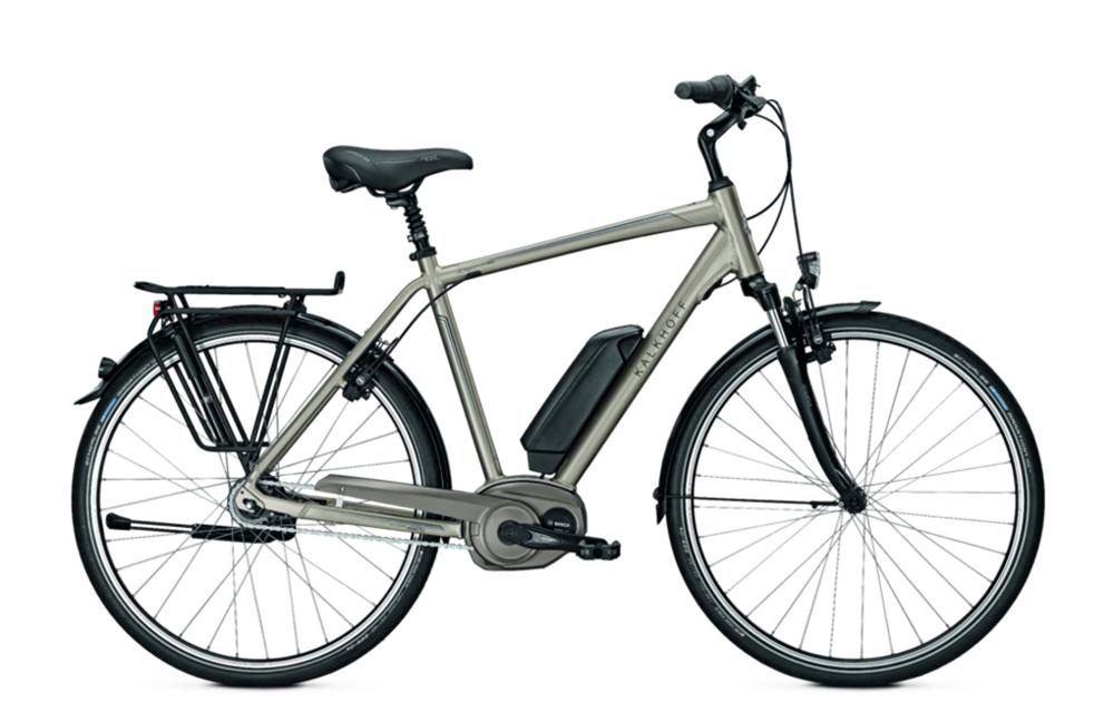Kalkhoff 28´´DI´´AGATTU B8´´8G         55L - BikesKing e-Bike Dreirad Center Magdeburg