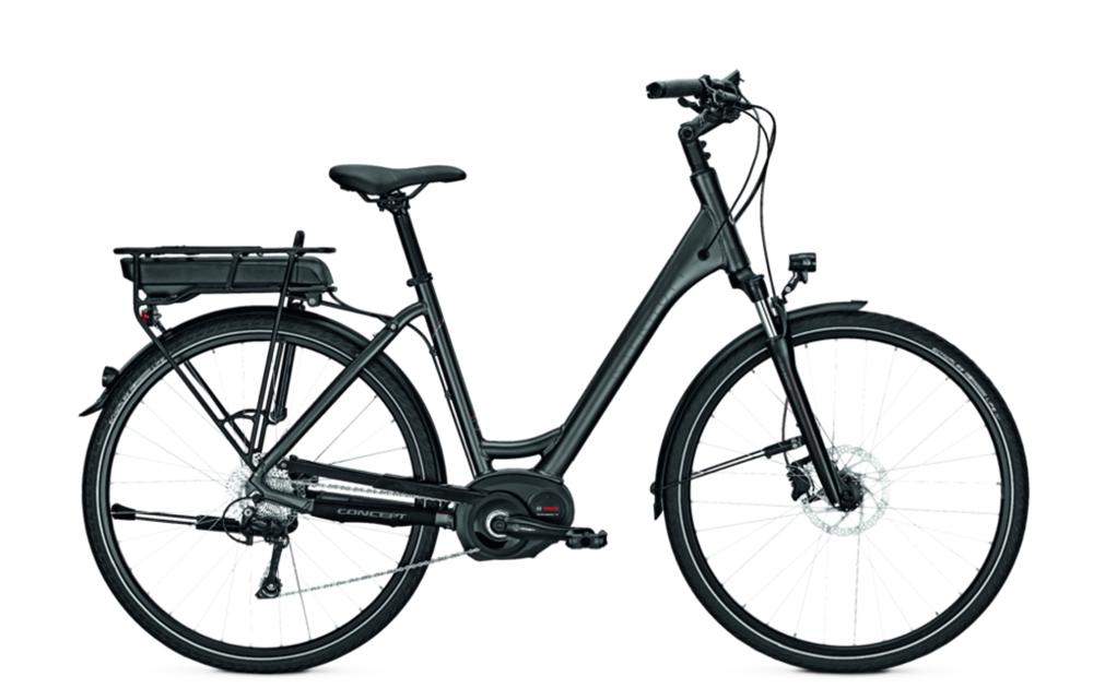 Kalkhoff 28´´WA´´PRO CONNECT B10´´10G  45S - BikesKing e-Bike Dreirad Center Magdeburg
