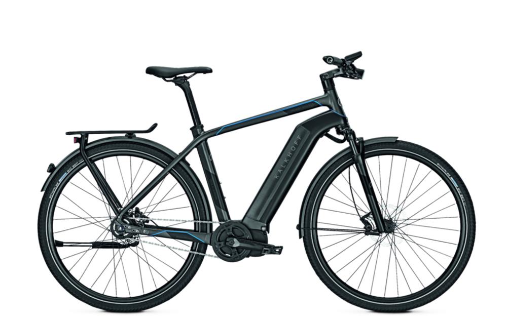 Kalkhoff 28´´DI´´INTEGRALE I11DI2´´11G 47S - BikesKing e-Bike Dreirad Center Magdeburg