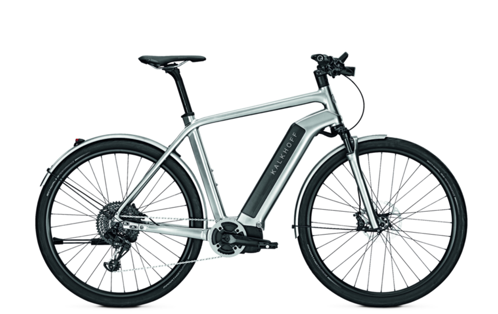 Kalkhoff 28´´DI´´INTEGRALE LTD´´8G     55L - BikesKing e-Bike Dreirad Center Magdeburg