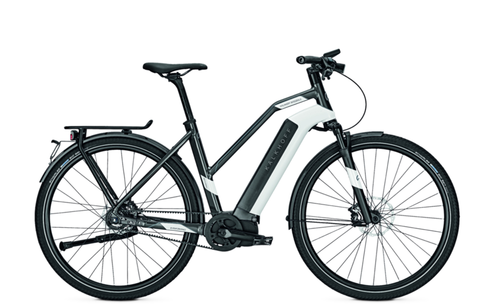 Kalkhoff 28´´TR´´INTEGRALE I11 SP´´11G 45S - BikesKing e-Bike Dreirad Center Magdeburg
