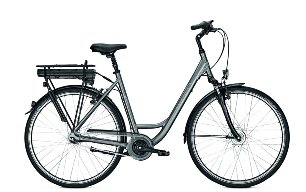 Kalkhoff 28´´WA´´GROOVE G7´´7G         45S - BikesKing e-Bike Dreirad Center Magdeburg